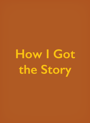 how I got the story